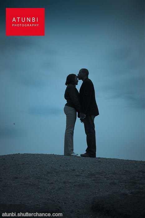 photoblog image Pre wedding shoot