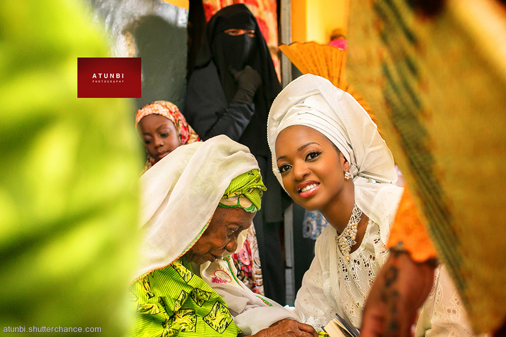 photoblog image Nigerian Wedding Photographers -Ilorin Wedding.