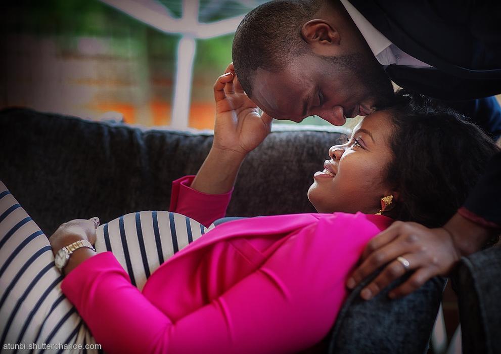 photoblog image Maternity Shoot. 2014 atunbi photos,